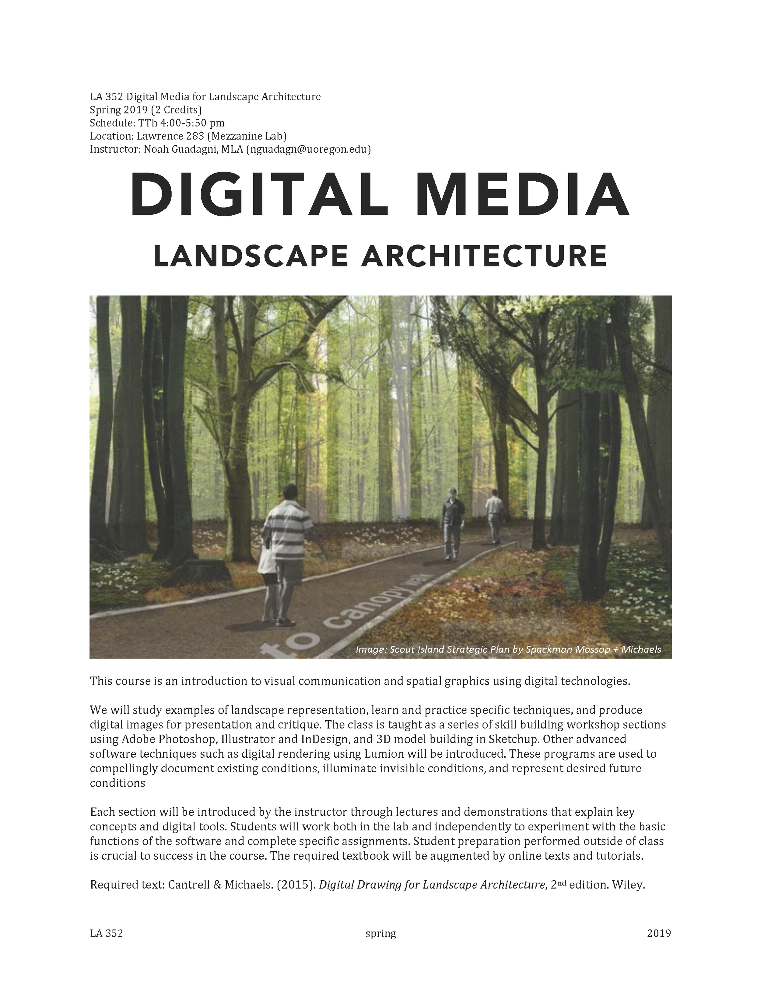 LA 352 Digital Media course description 2019.png