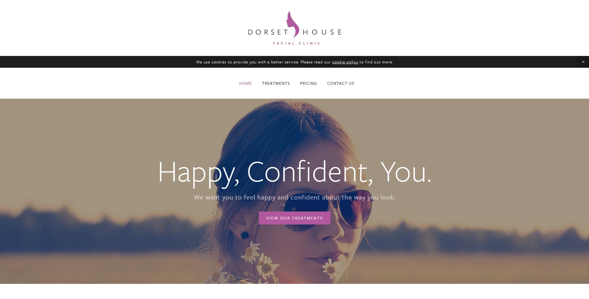 Dorset House Facial Clinic