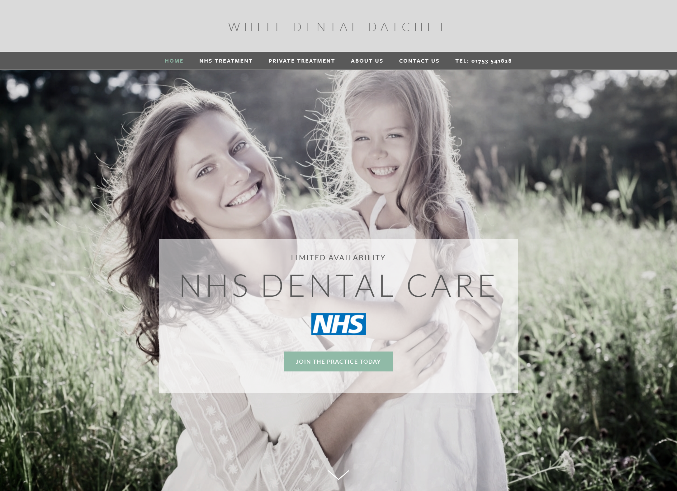White Dental Datchet