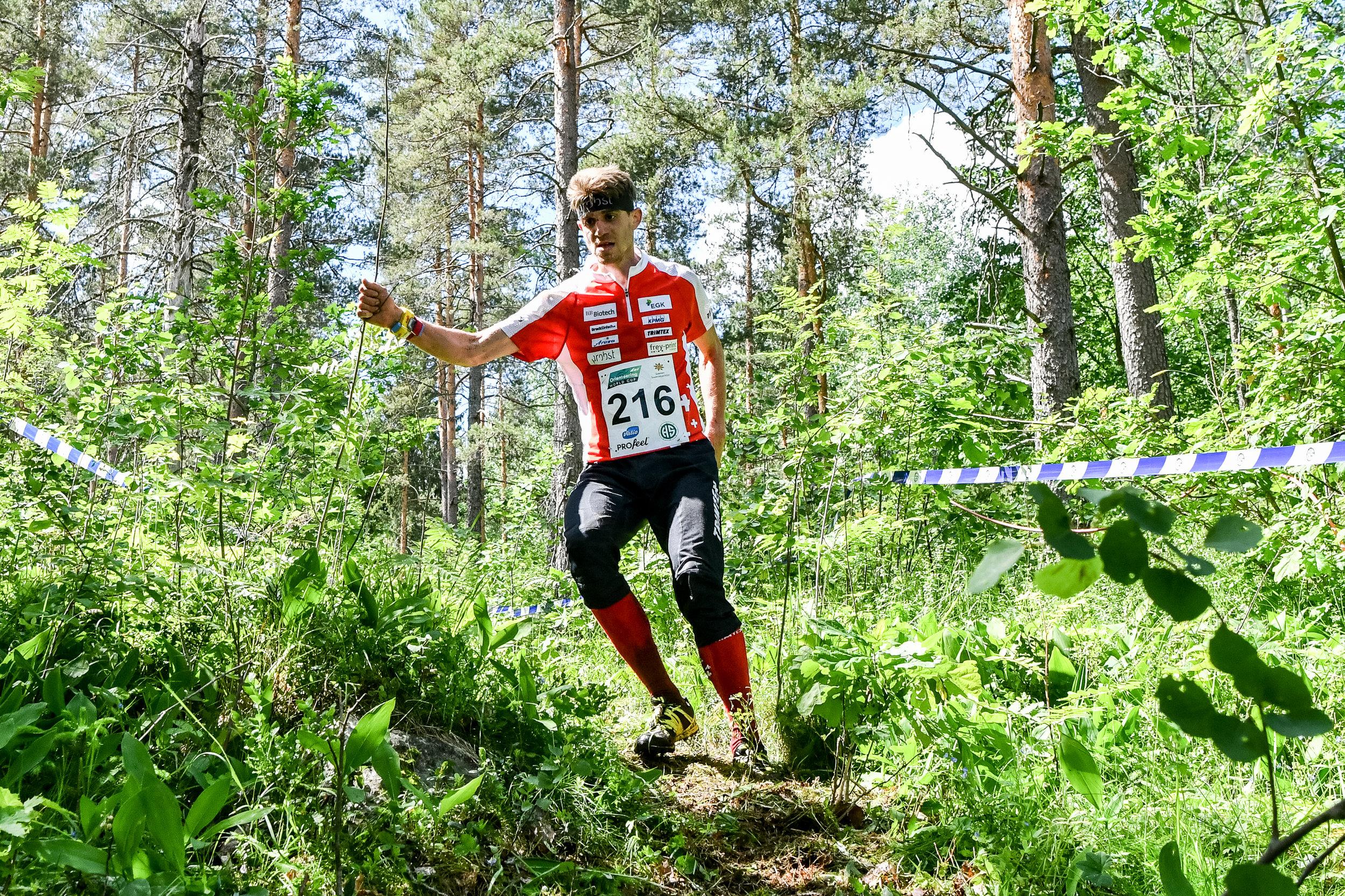 Photo by: Markku Brummer