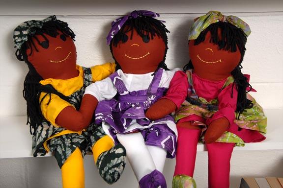 Cinnamon Girls