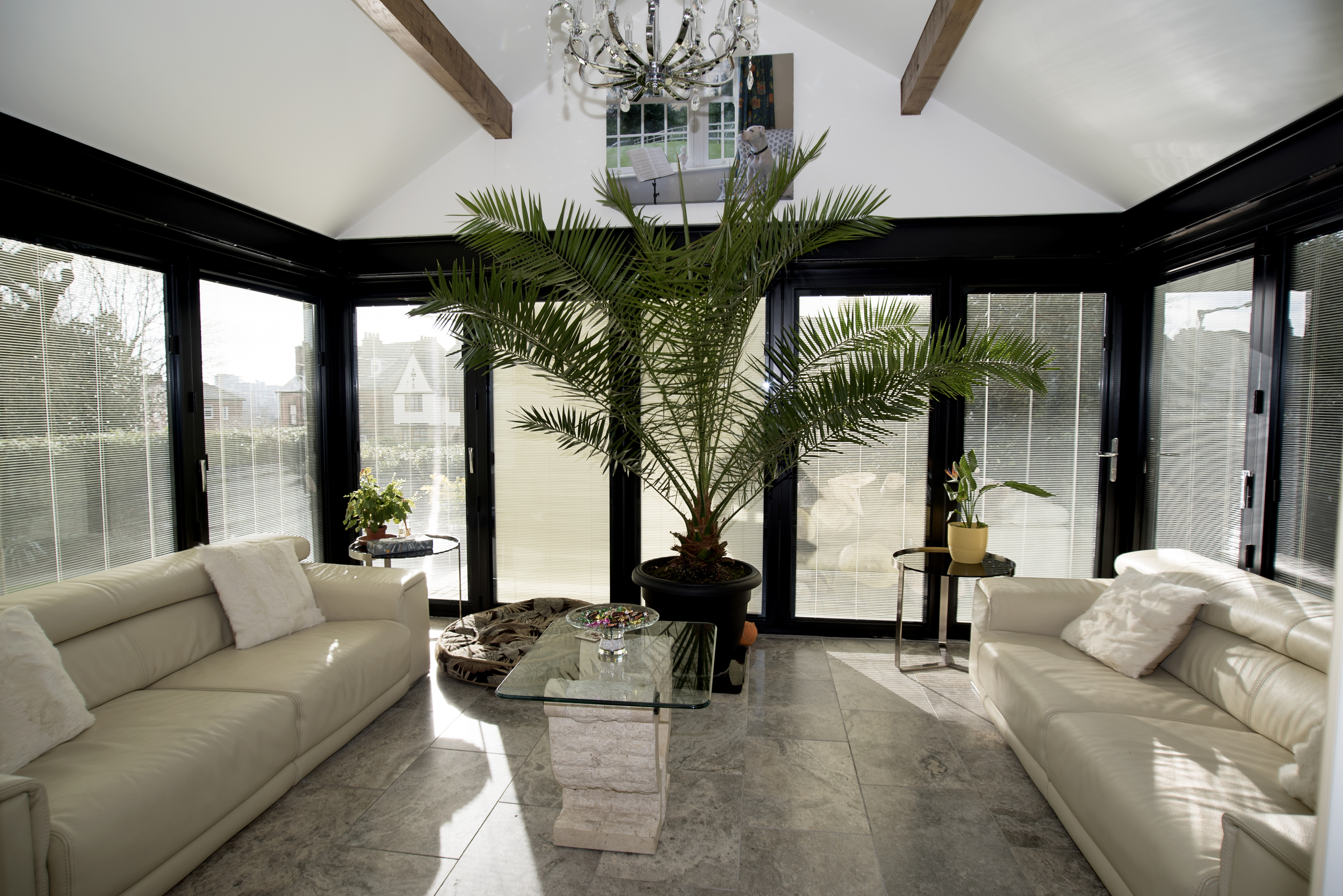 Conservatories   Create the extra space you've always wanted, in a range of designs and roof glazing options  Freephone 0800 881 5640   Learn more