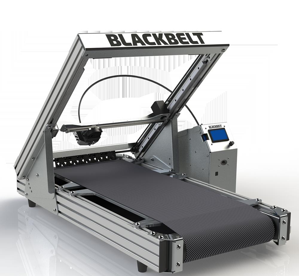 blackbelt 3d