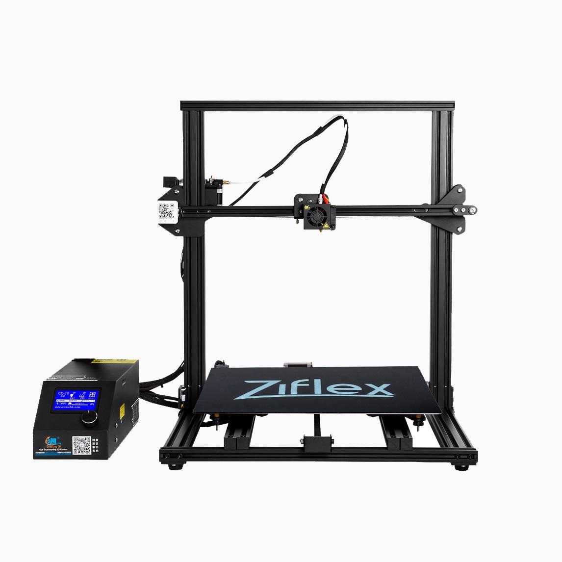 Standard Print Co - Ziflex 3D Printing Surface 2