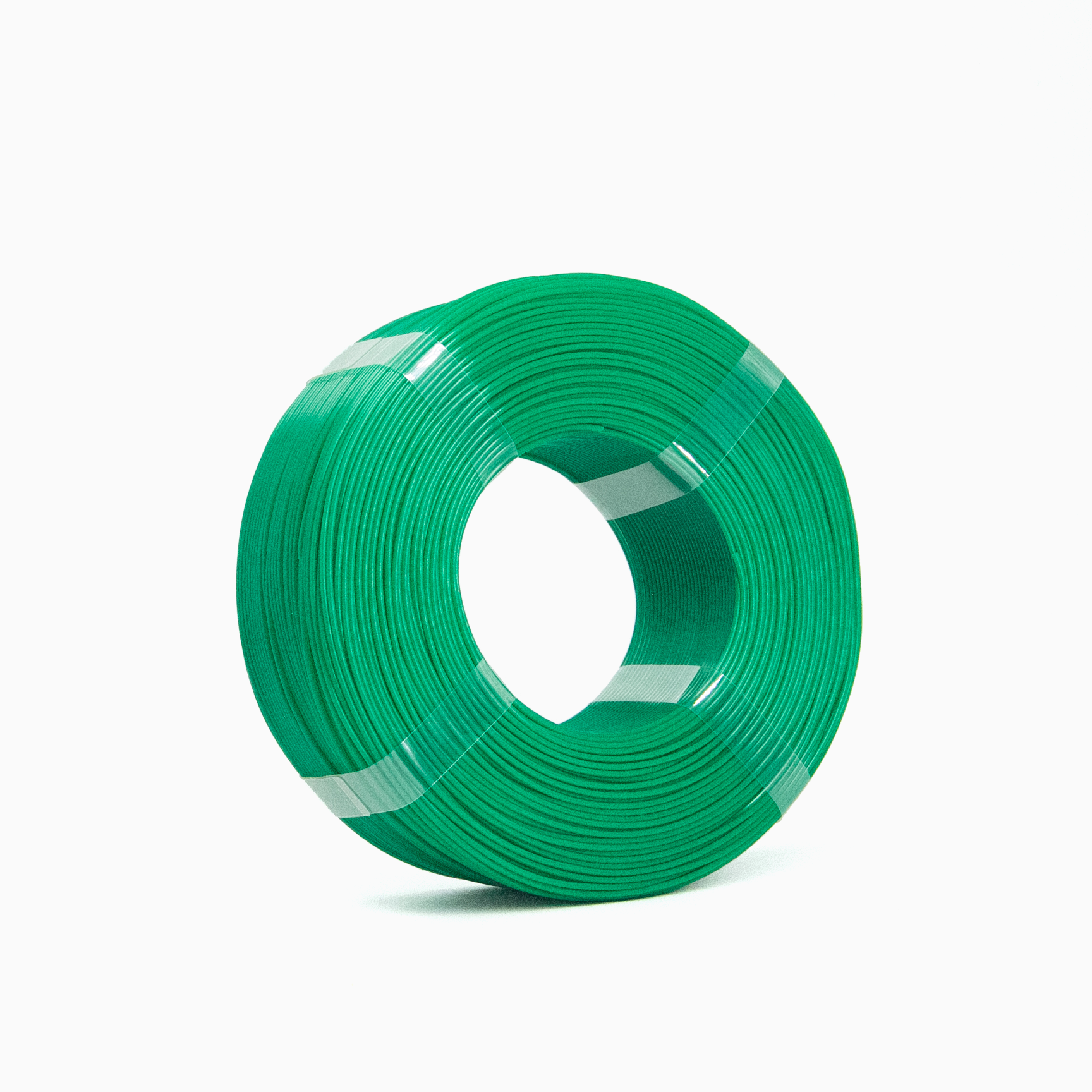 Standard Print Co. 3D Printer Filament Eco Spool PLA