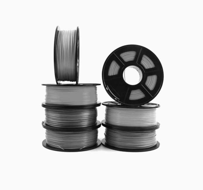 No single use 3D Filament Spools
