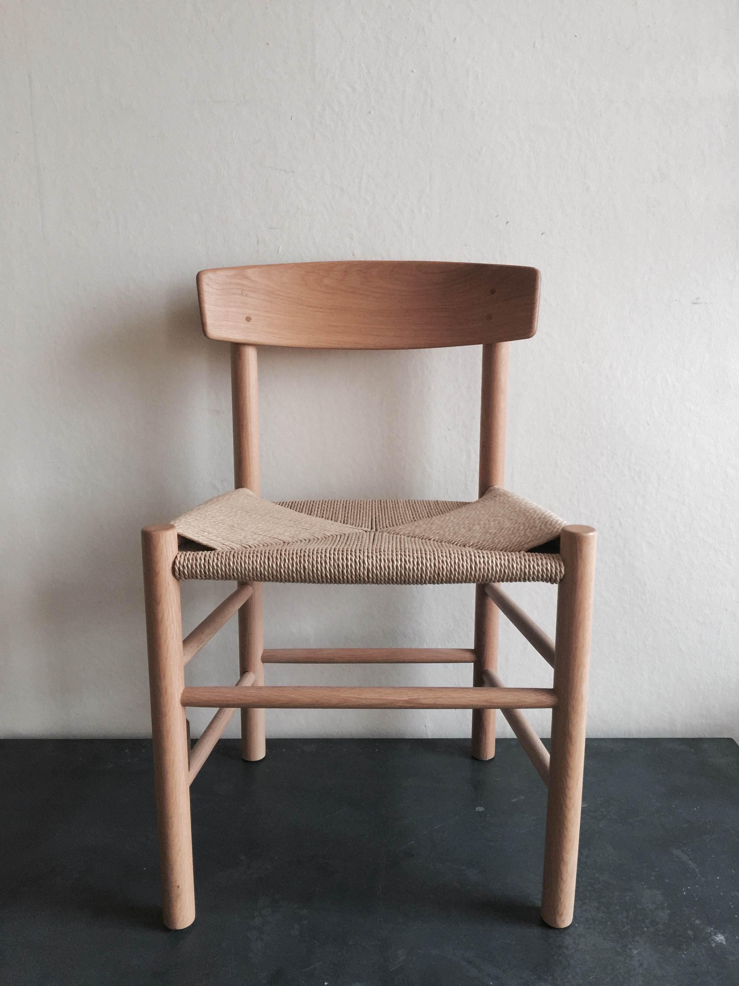 Oak Chair with Jute Seat £165.JPG