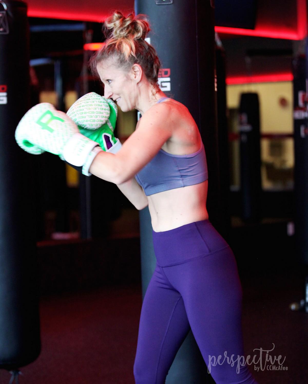 boxing six pack