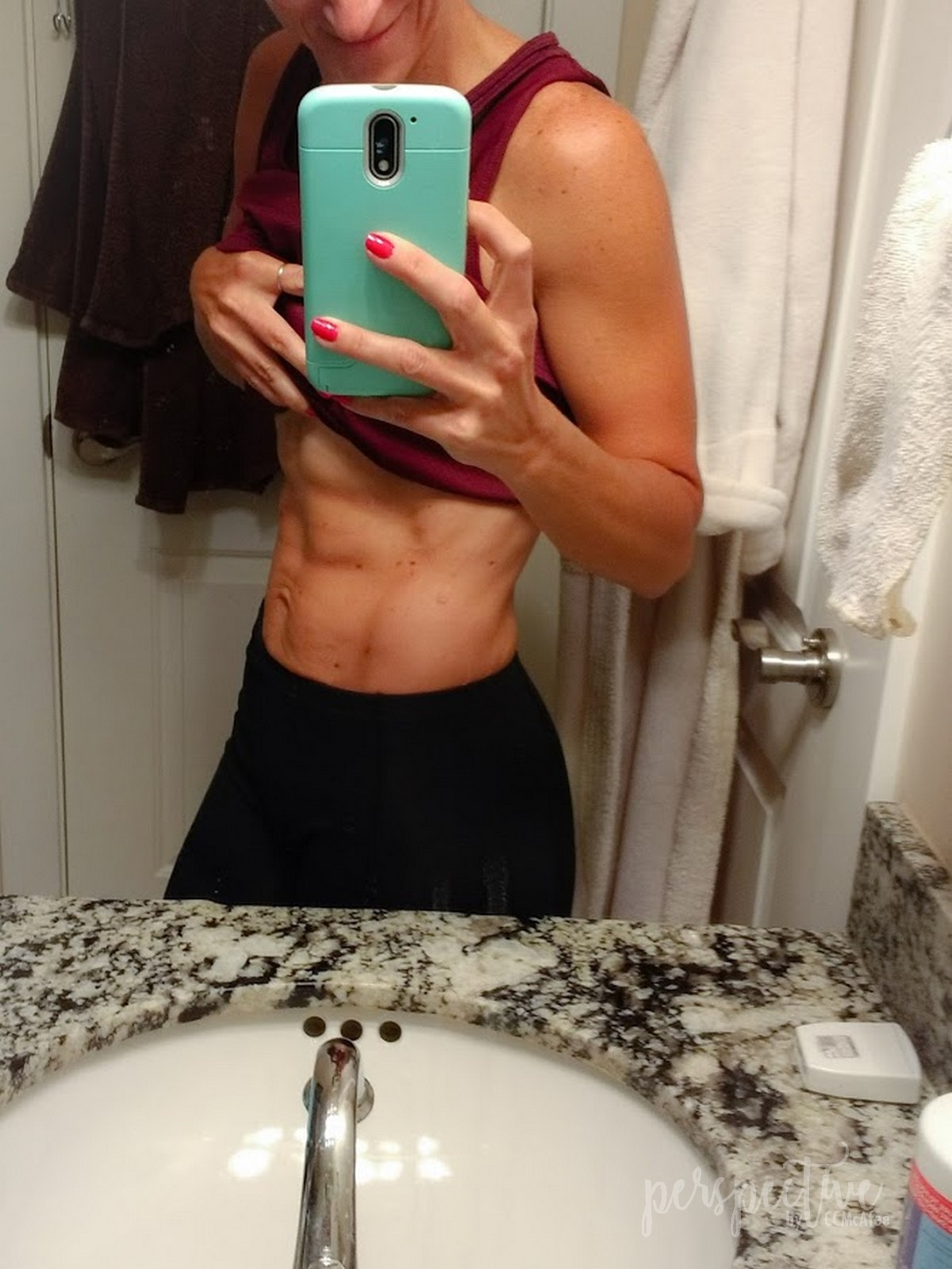 abs six pack