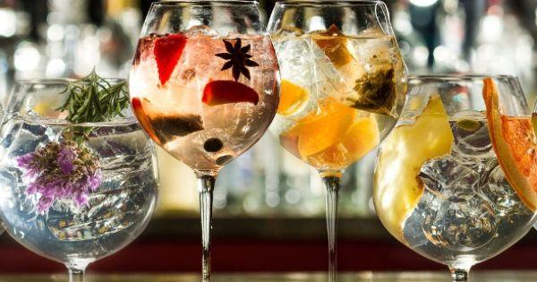 Customised drinks
