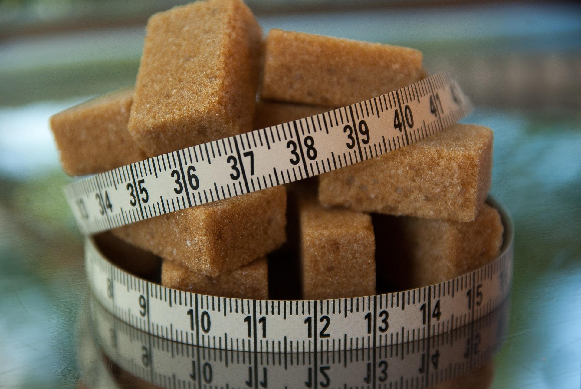 Sugar health risks