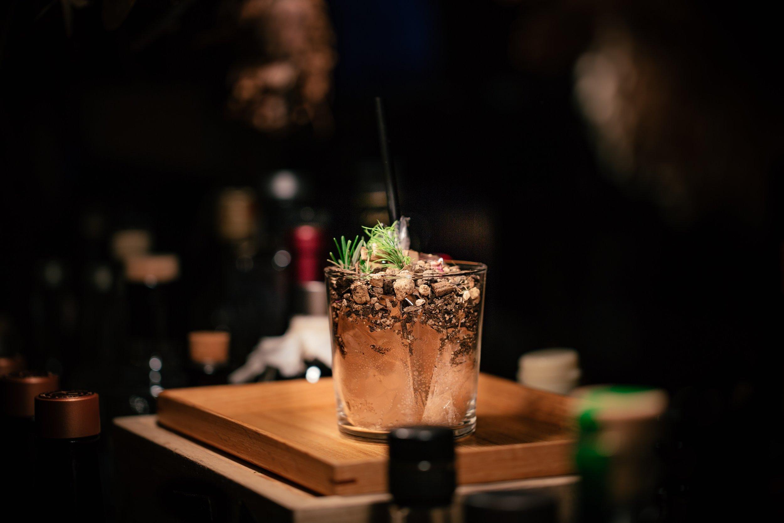 Nokisita711 cocktail