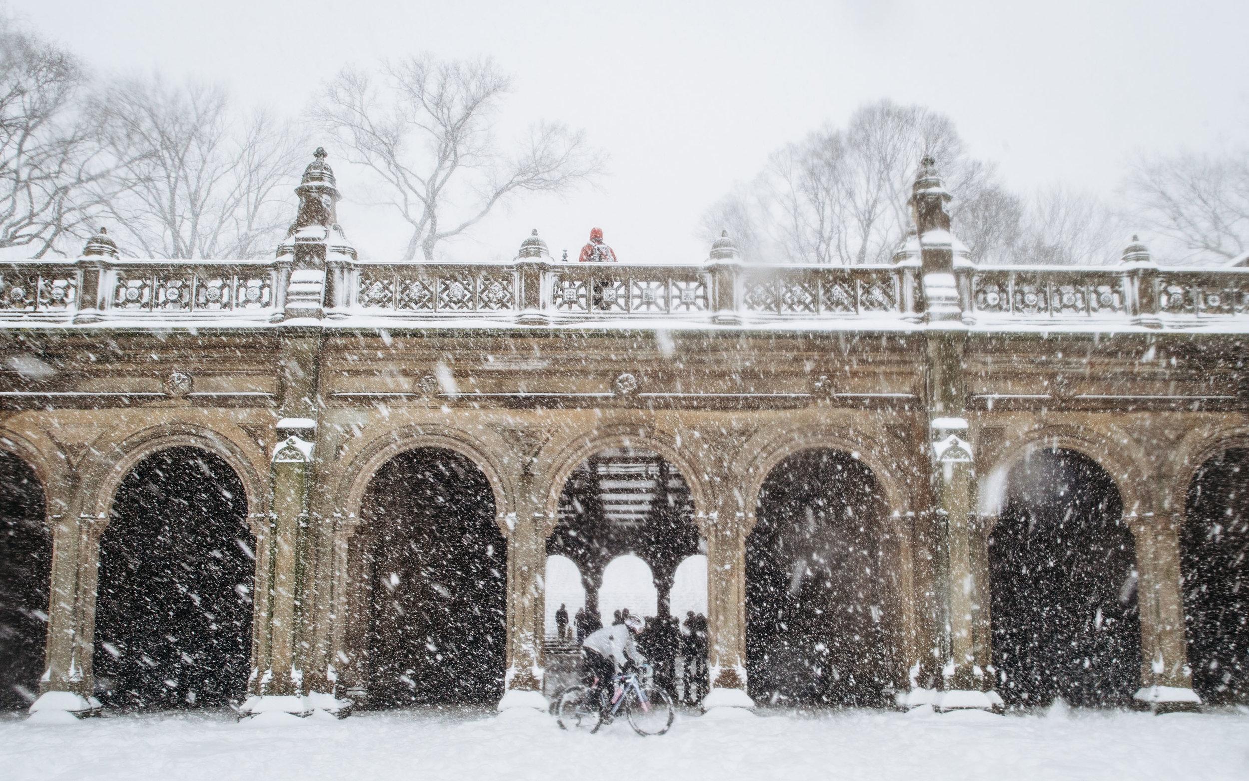 Photo Rhetoric - Central Park Snow Ride-1051.jpg