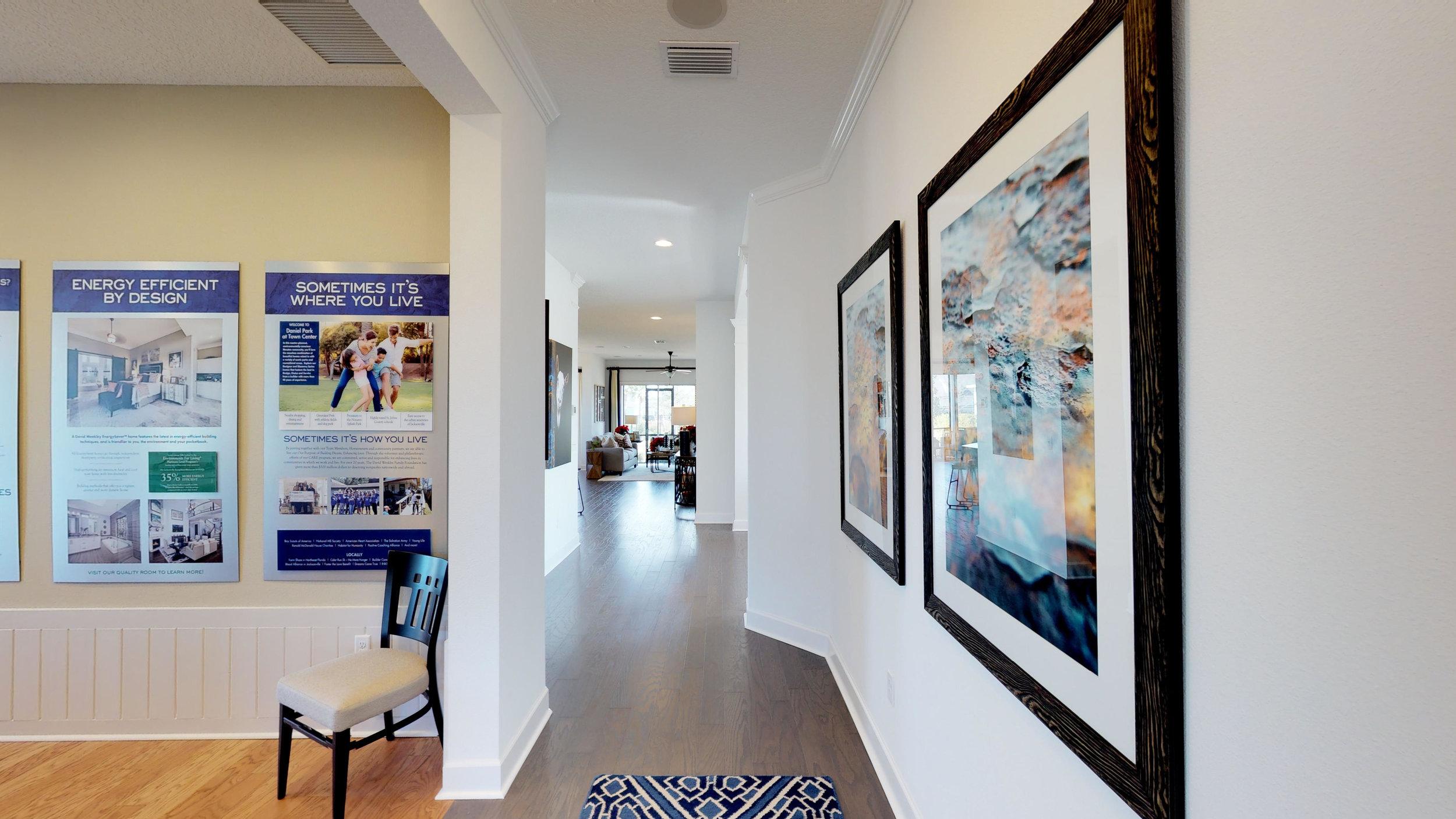 The Tullamore -  Model Home