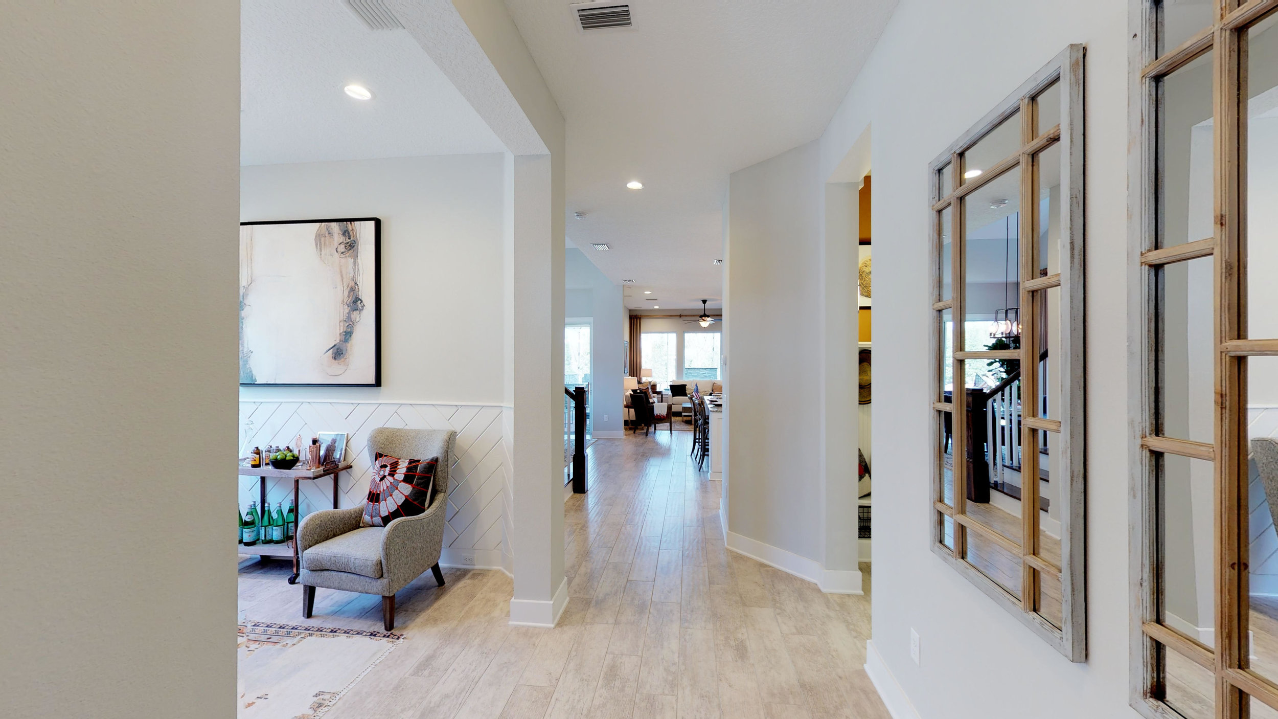 The Boswell -  Model Home