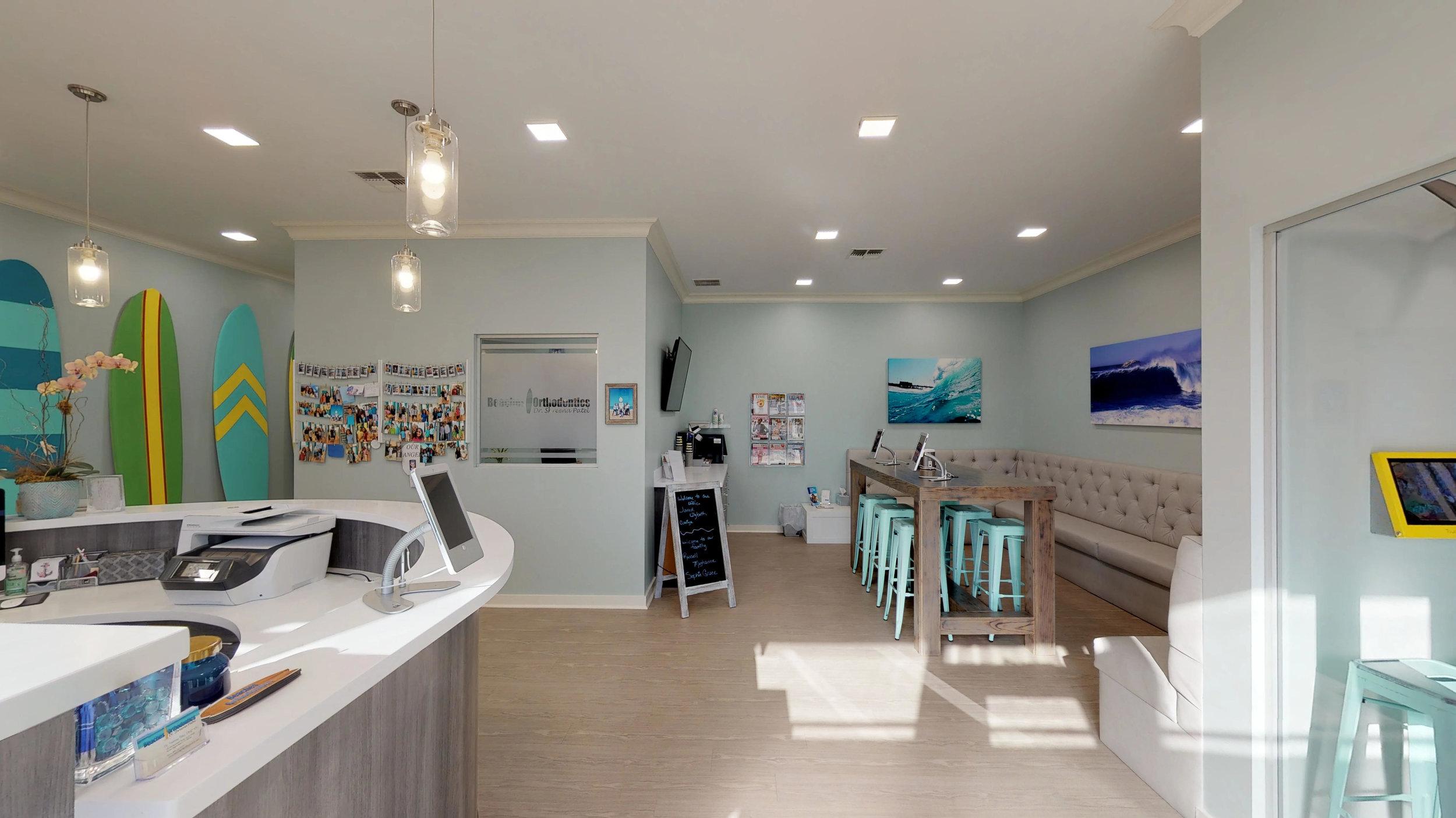 Beaches Orthodontics