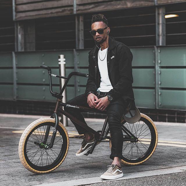 There is no word to describe @tony.brendel.1 he defies time. His energy and spirit inspires and proves that age is just a number. #bmx #bmxvans #vanslife #vansforlife #vansslipon #tony #Liverpoolphotographer #liverpoolbmx #bmxlifestyle #vansbmxprocup  #vansbmx #brotherisalmost50 #blackdontcrack😍 #blackdontcrack