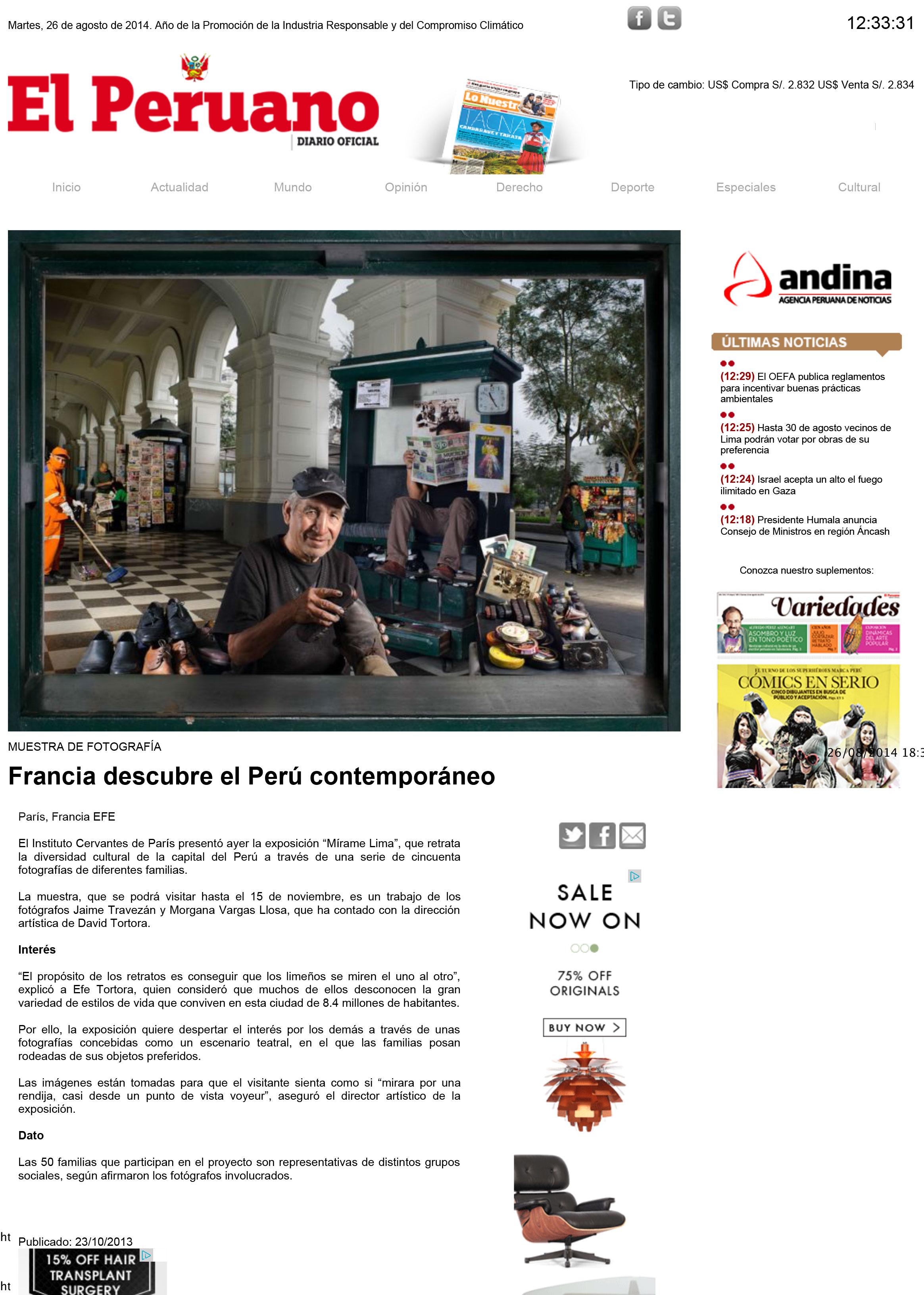 19_El Peruano, august 2014.jpg