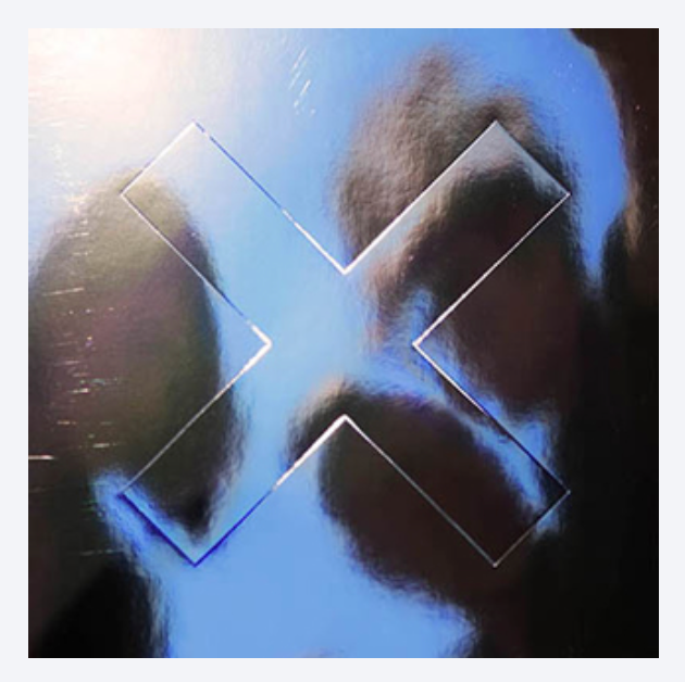 The xx, I see you