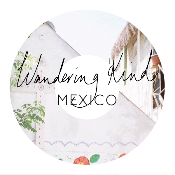 Wandering Kind Mexico
