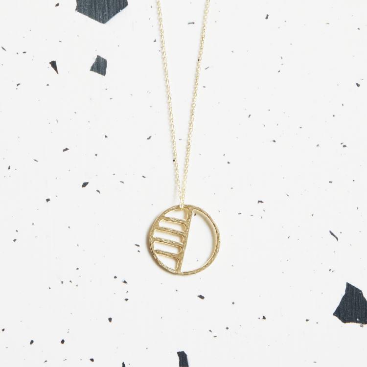 KIND Jewellery, Luxiders Magazine - Fair jewellery article