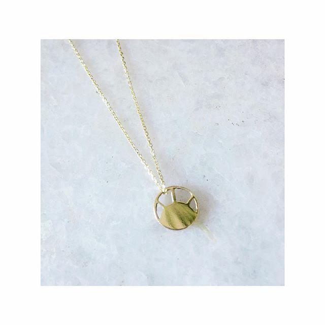 Sweet sweet Soleil 🌞  #kindjewellery #sunnecklace
