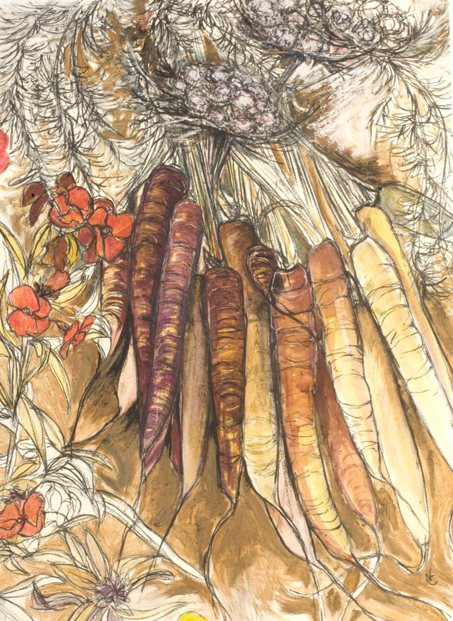 natashaclutterbuck-black-knight-carrots-&-crimson-wall-flowers.jpg