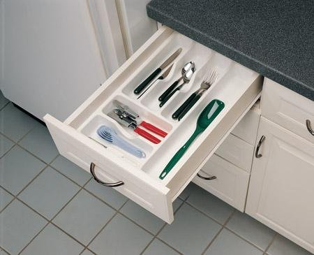 Rev-A-Shelf Medium Cutlery Tray Drawer Insert