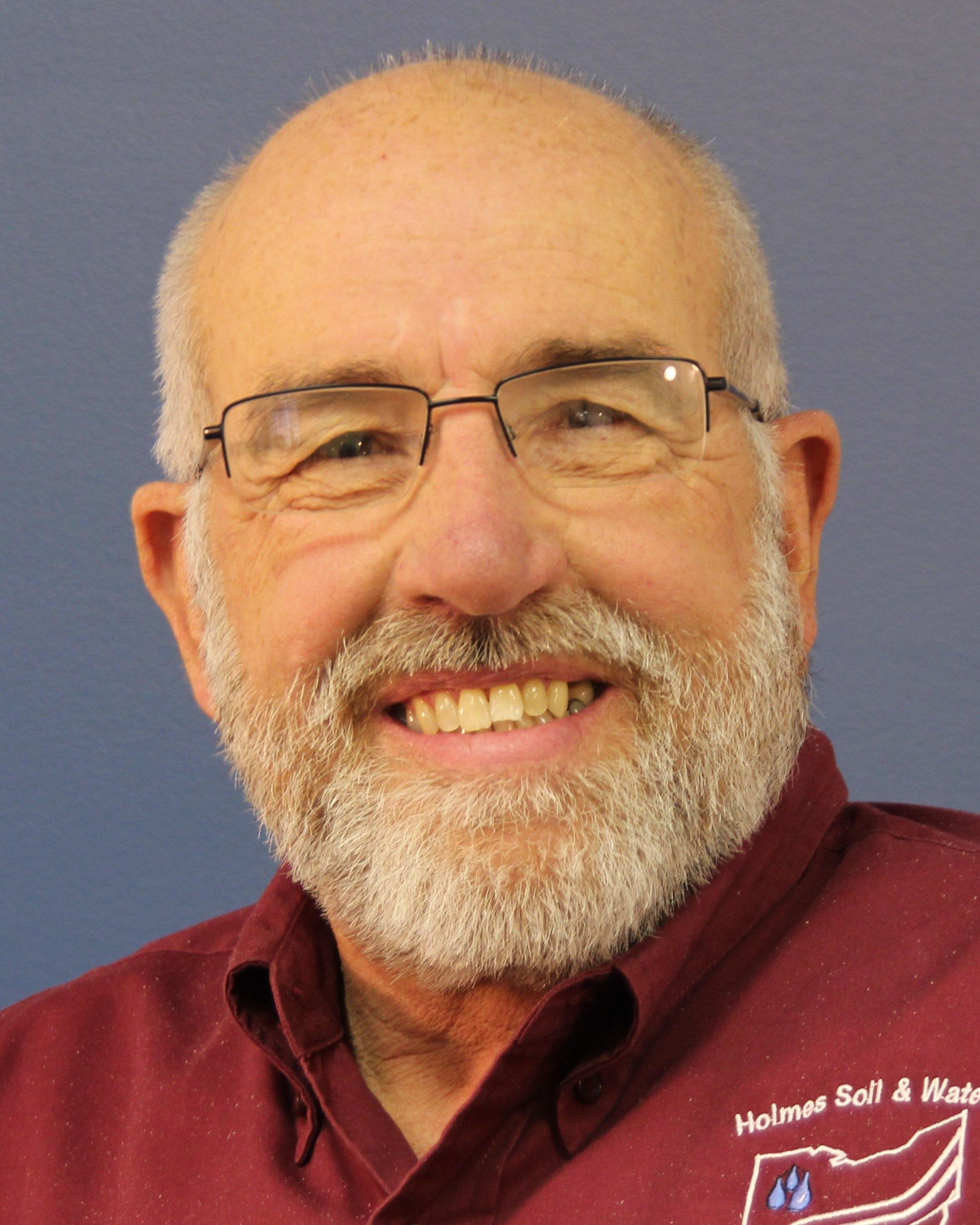 Joe Christner, Water Quality Specialist - Joe Christner came to Holmes SWCD in 2001 with experience and knowledge drawn from 20-plus years of dairy farming. He grew up on a small farm near New Bedford, Ohio. His background interest and involvement in agriculture from the time he was a young man give him an empathy and understanding of the needs and concerns of today's farmers. Joe can assist you with conservation plans for your farming operation, including nutrient management planning and record keeping. Water quality, soil health, and conserving the resources needed for the next generation and beyond is very important to Joe.Contact Joe at 330-674-2811 or jchristner@co.holmes.oh.us