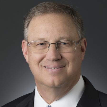 Greg Garland  Board Member
