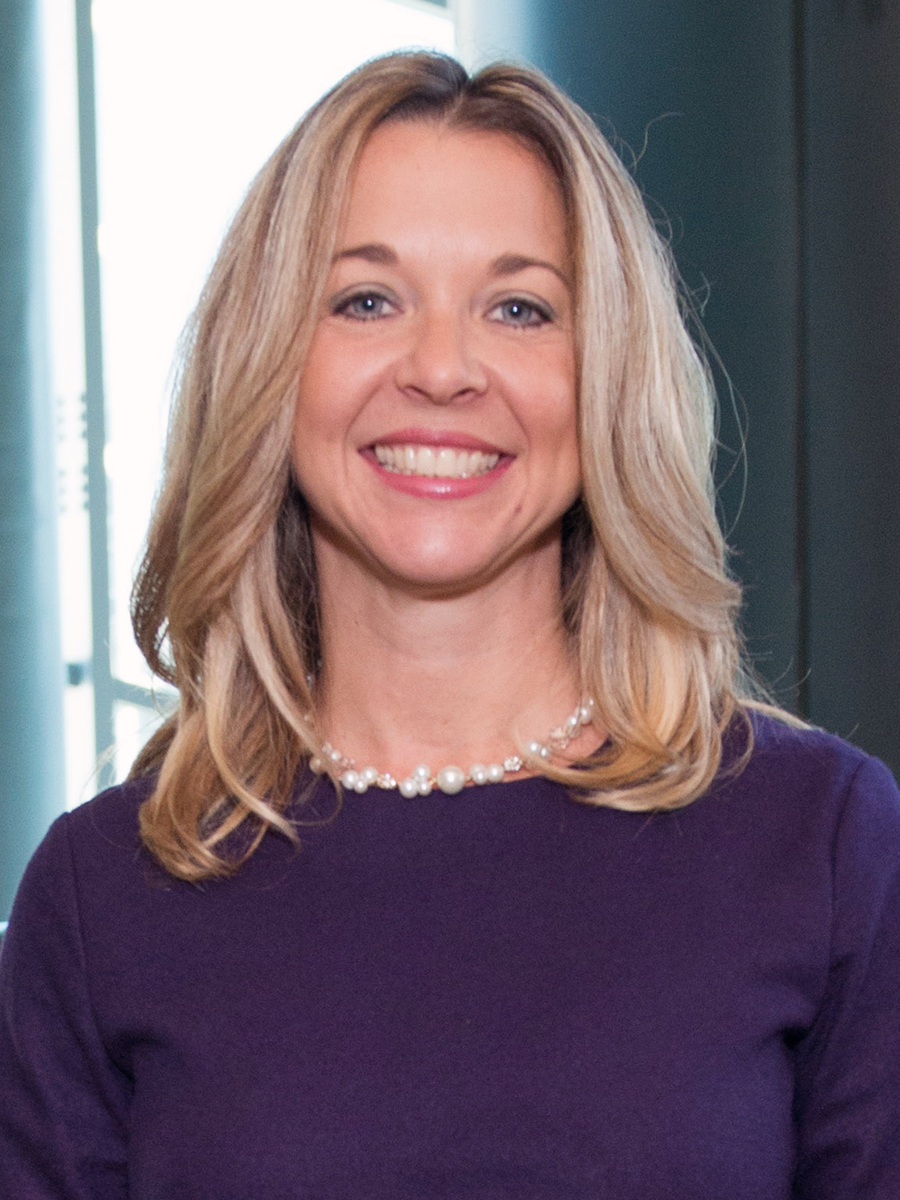 Julie Baker Finck, Ph.D. President