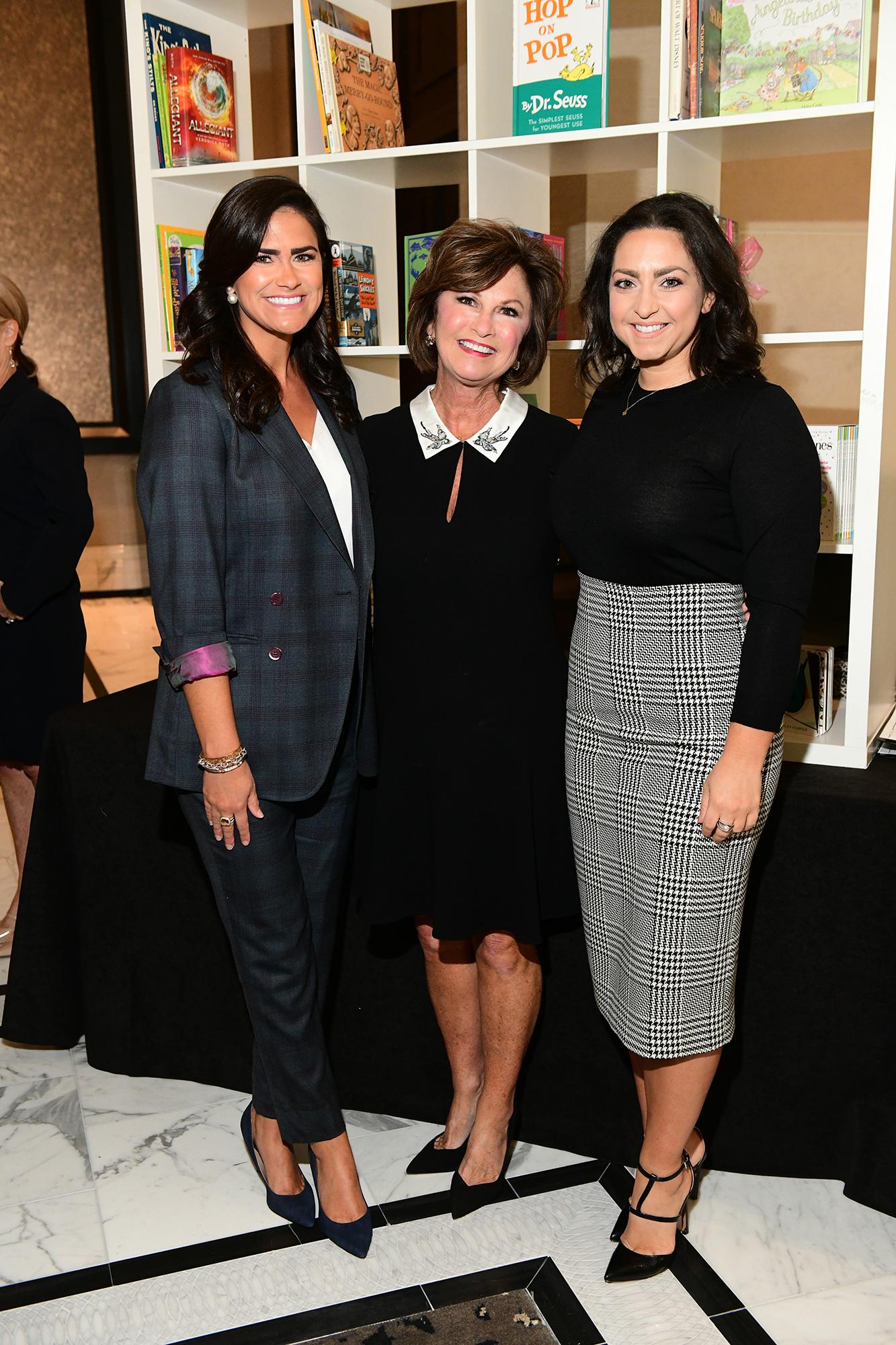 Allison Schulze, Lisa Jakel, Emily George; Photo by Daniel Ortiz.jpg
