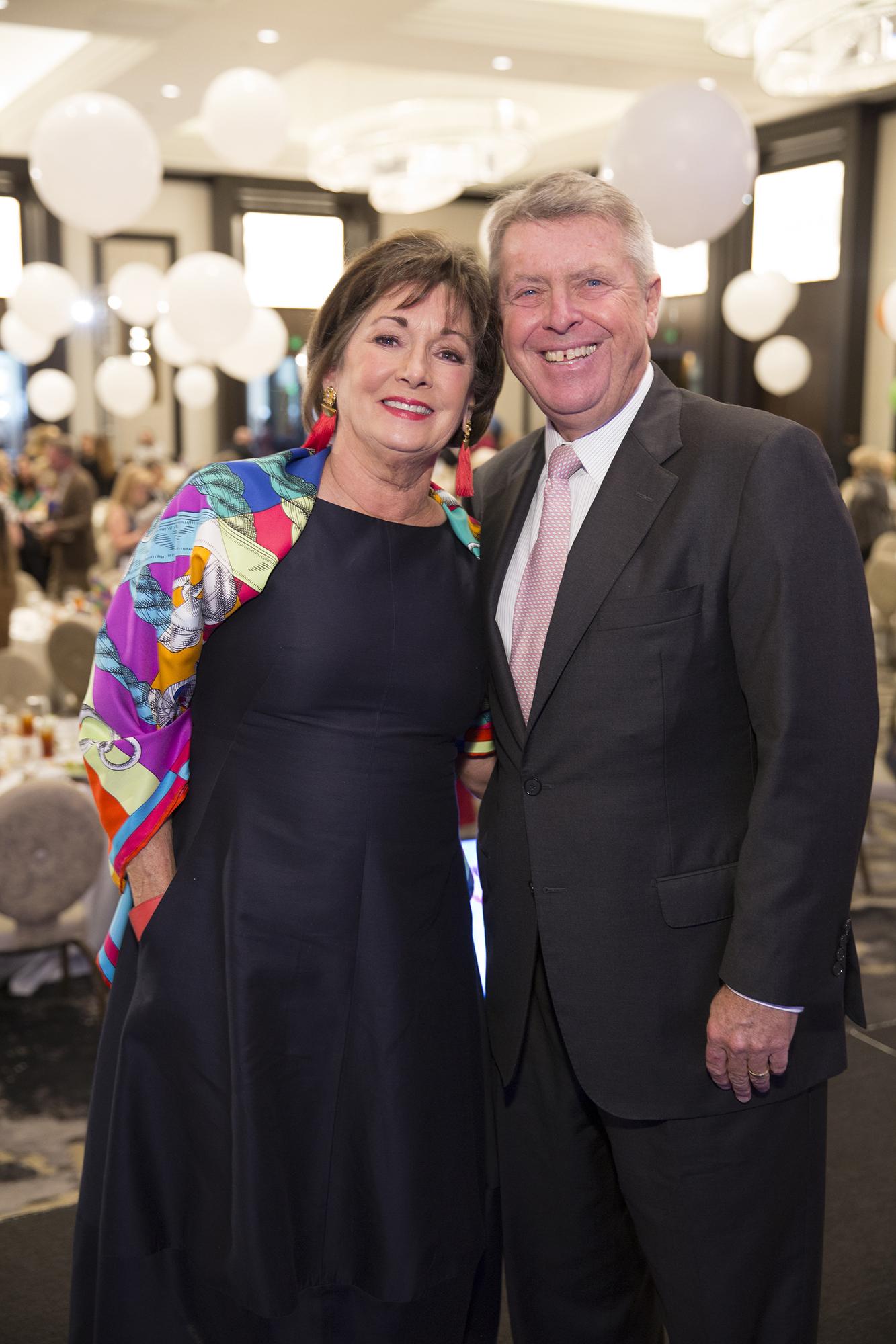 Cathy and Joe Cleary; Photo by Jenny Antill.jpg