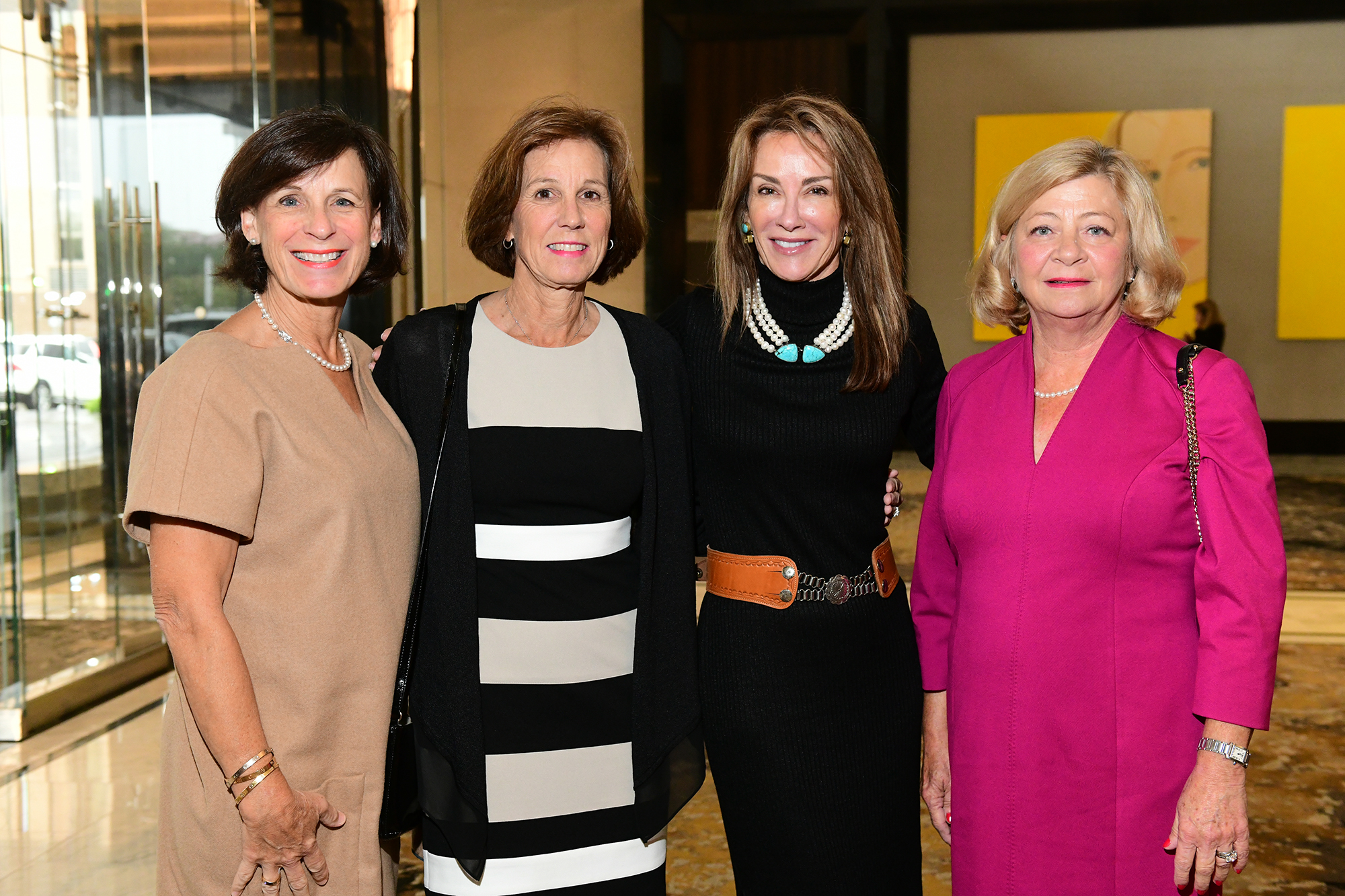 Kelly Dunner, Nan Franklin, Liz Loucks, Nancy Kelley; Photo by Daniel Ortiz.jpg