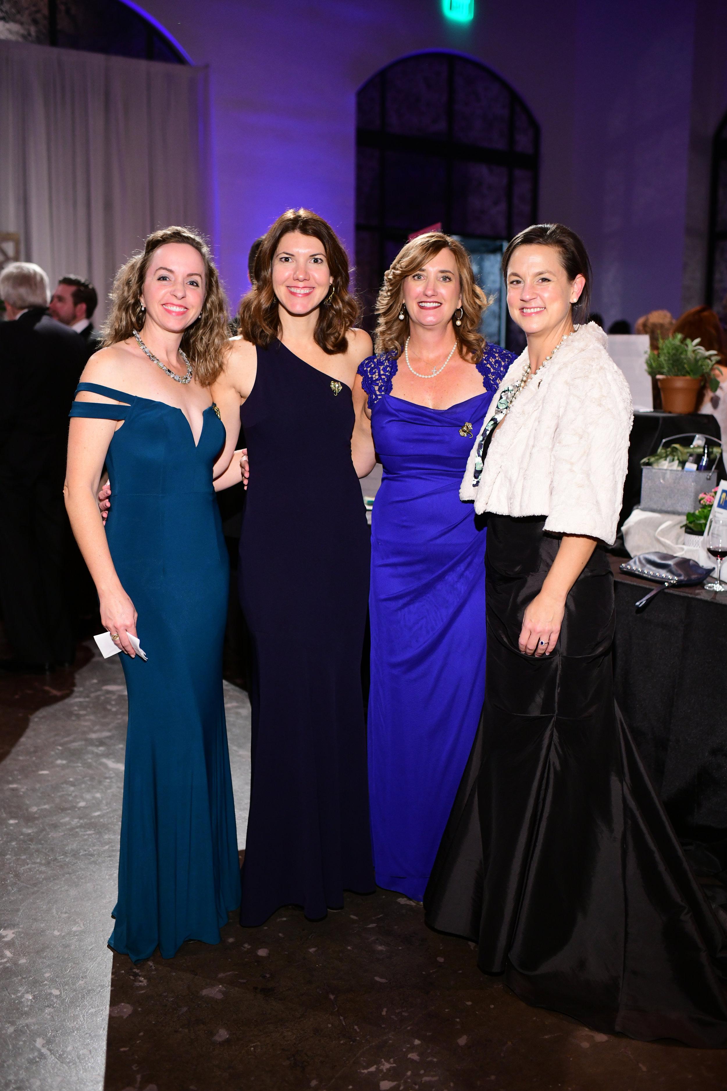 Catherine Shoaf, Marci Gray, Renee Ash, TK Harrison; Photo by Daniel Ortiz.jpg