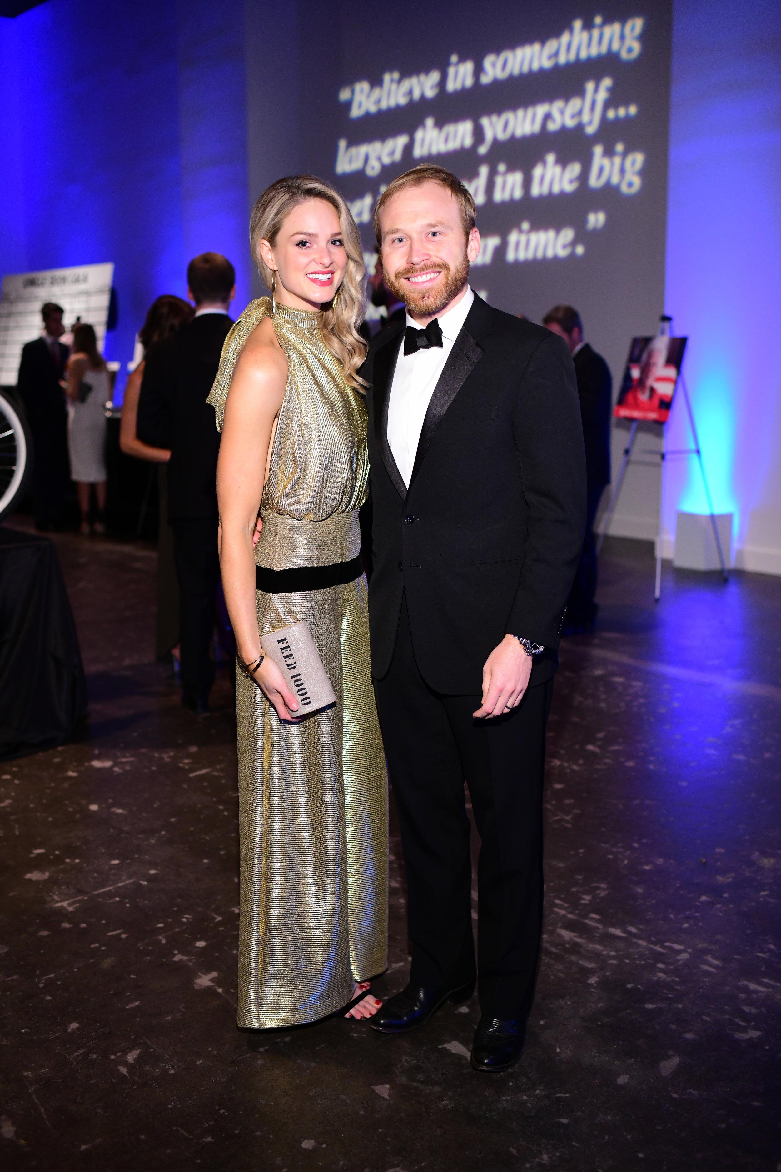 SarahBeth and Pierce Bush; Photo by Daniel Ortiz.jpg