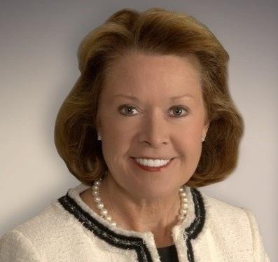 Martha Carnes  Board Member