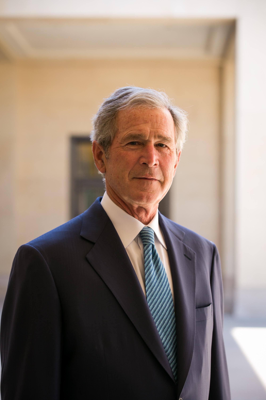 President George W. Bush (Spring 2013)[1].jpg