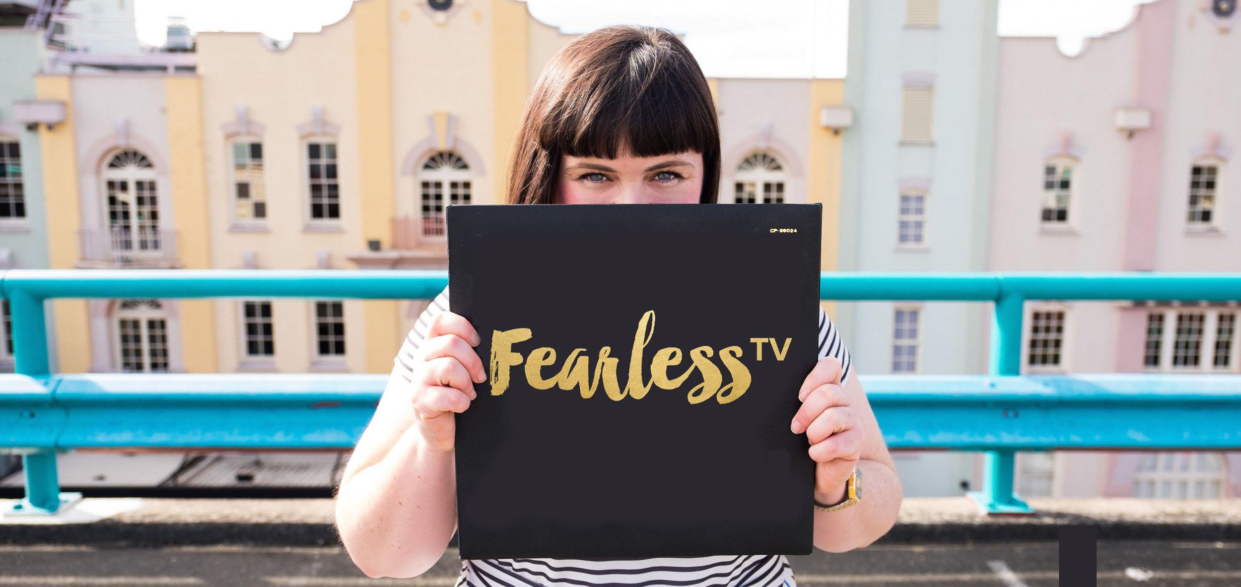 fearlesssinger.com
