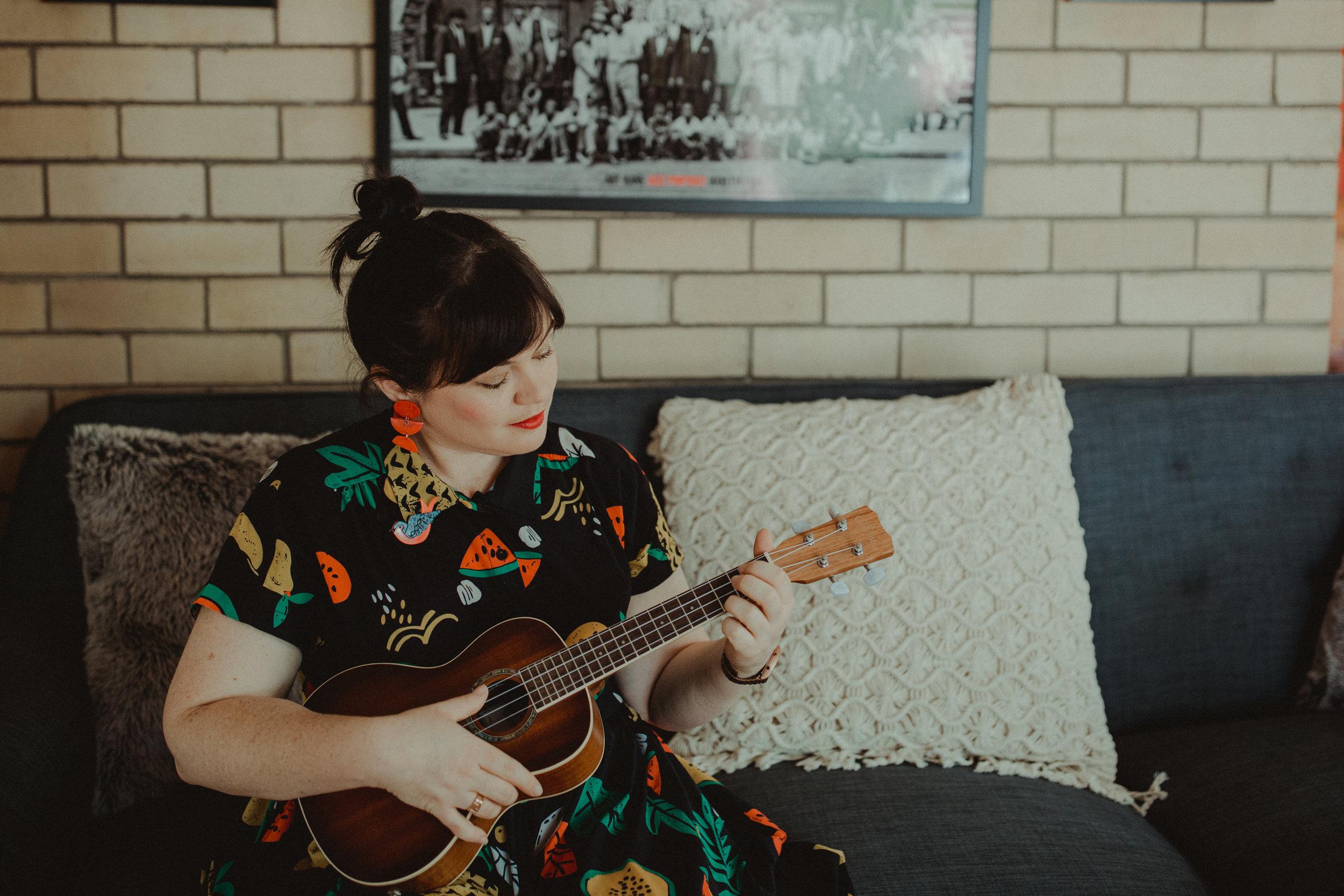 Singing Teacher Brisbane