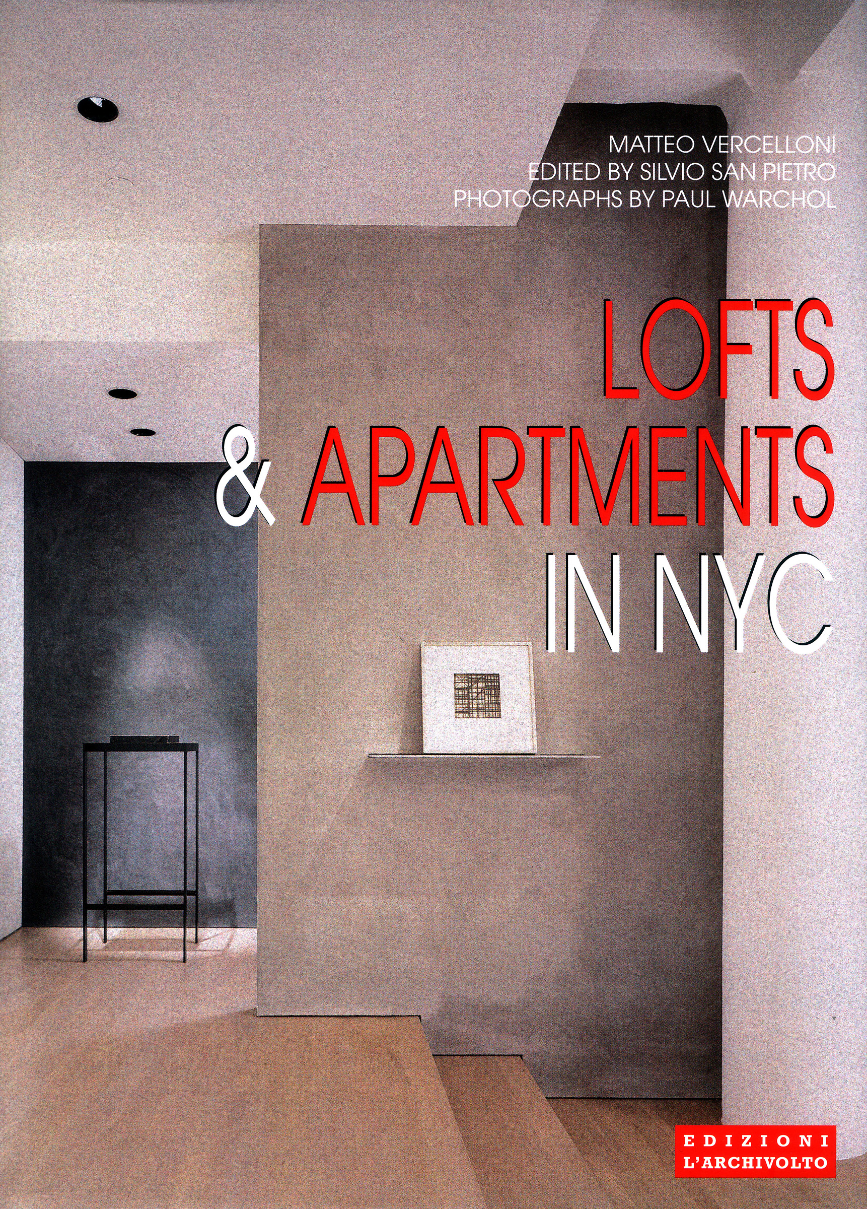 Lofts & Apartments in NYC