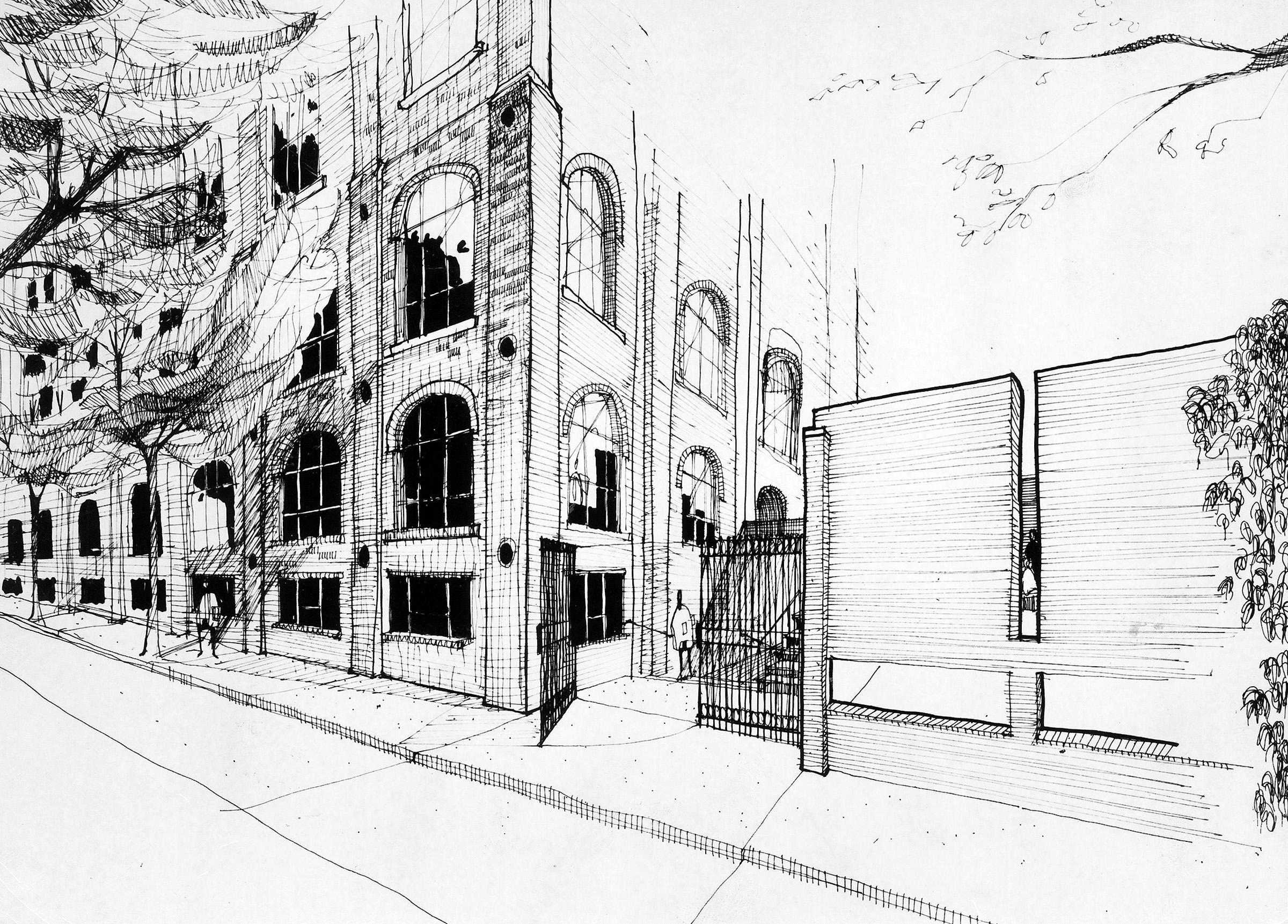 Henry Street - gate sketch.jpg