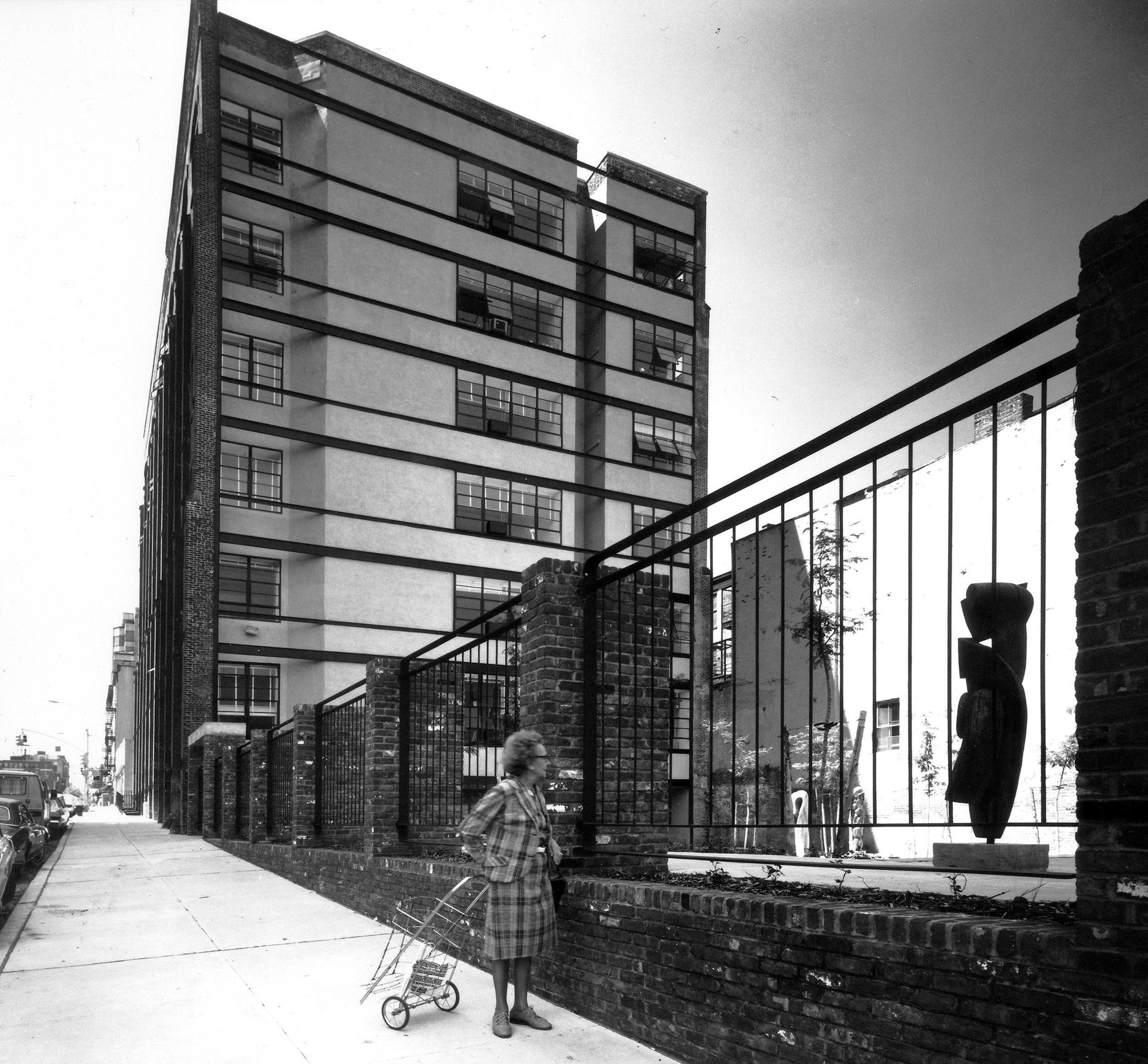 Henry Street Studios