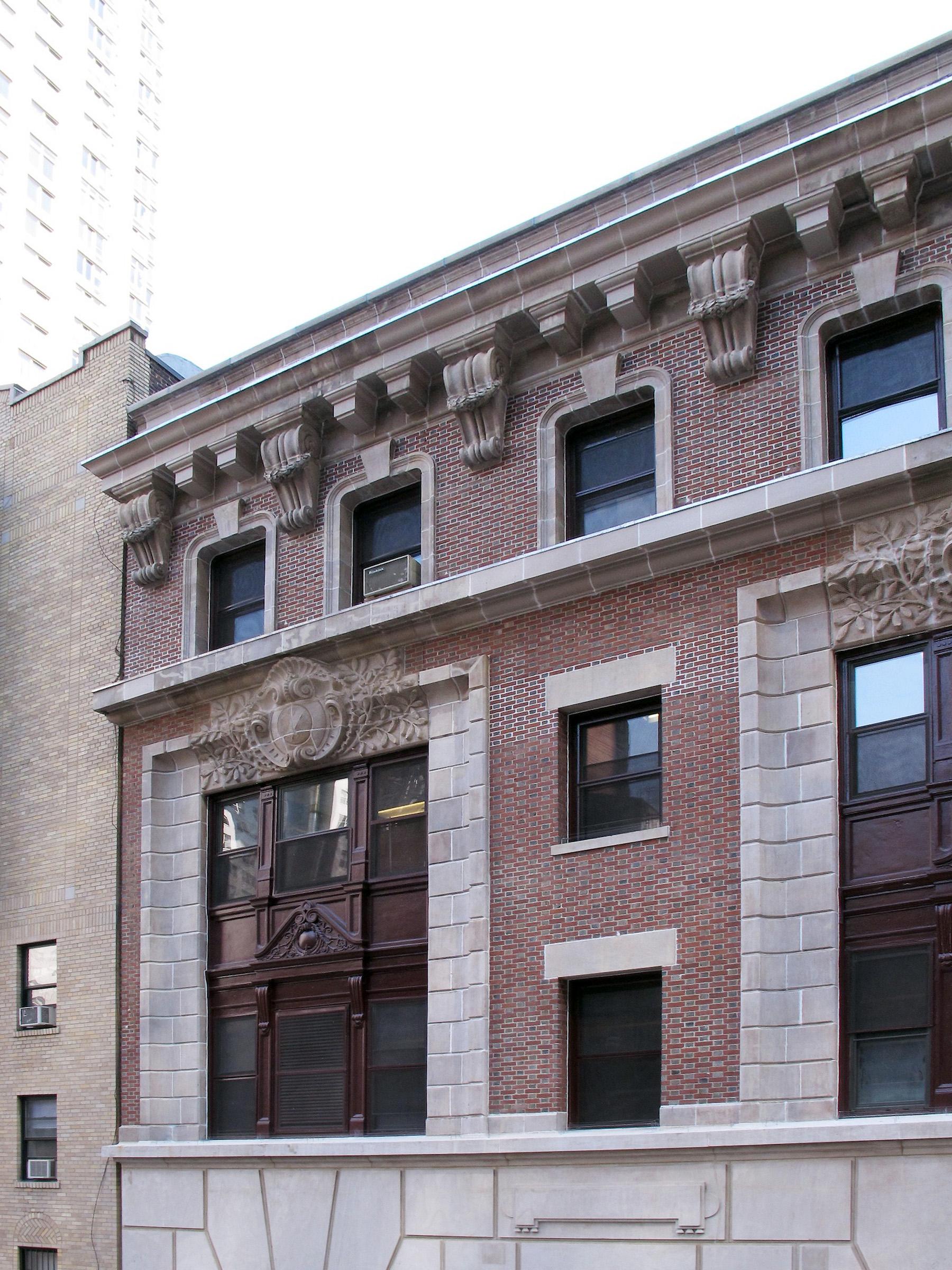 Historic NYCT Substation