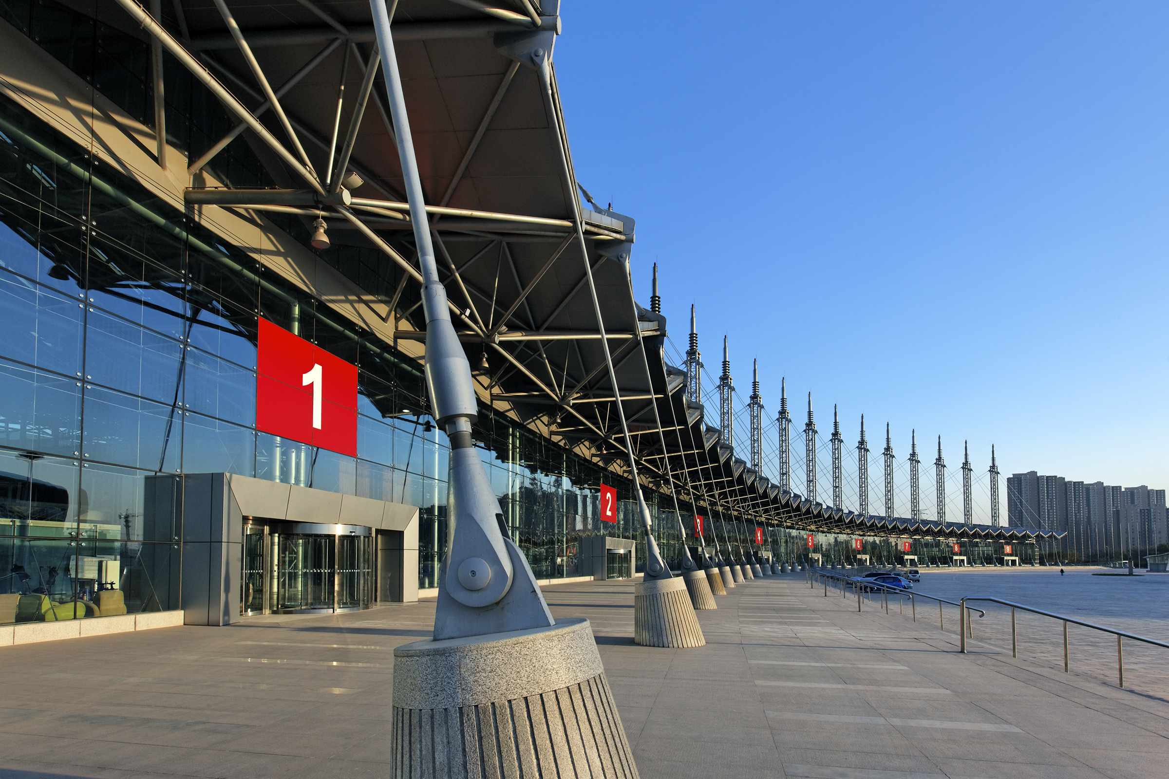 Binhai International Convention & Exposition Center