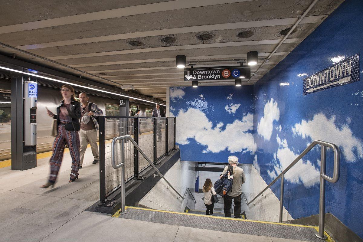 Enhanced Station Initiative