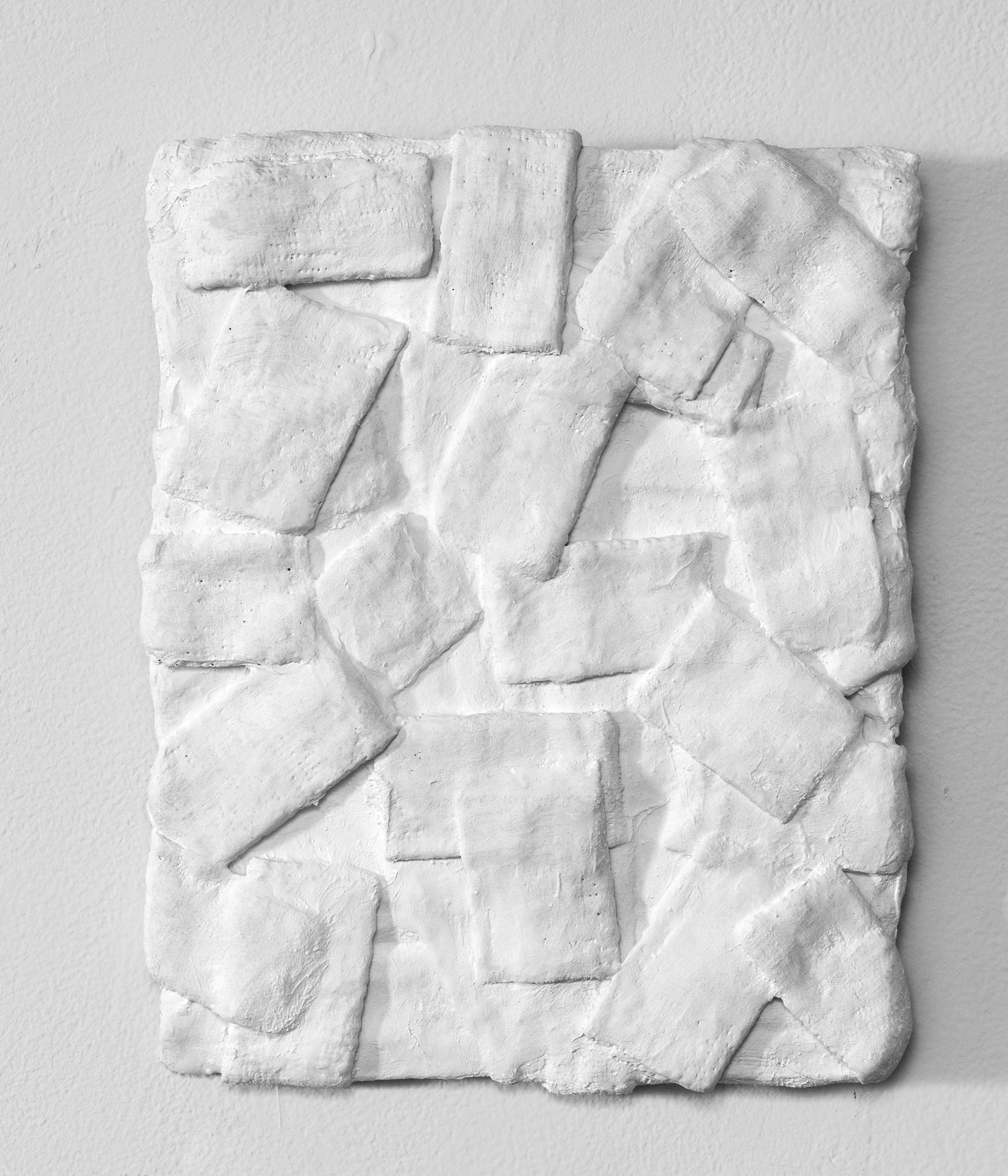 _________________  2016  plaster cloth  11.75 x 9.5  _________________