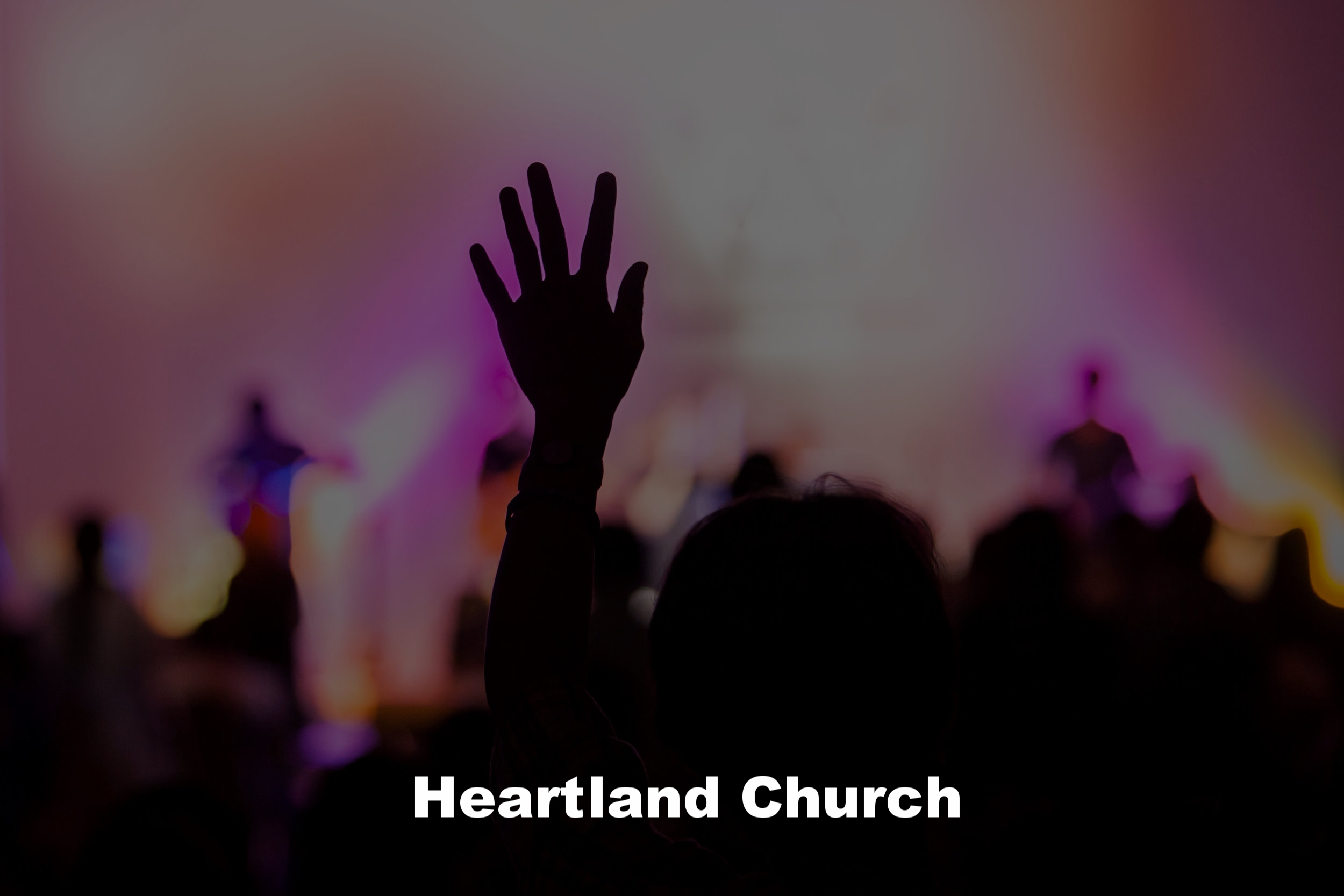 Copy of Heartland Church