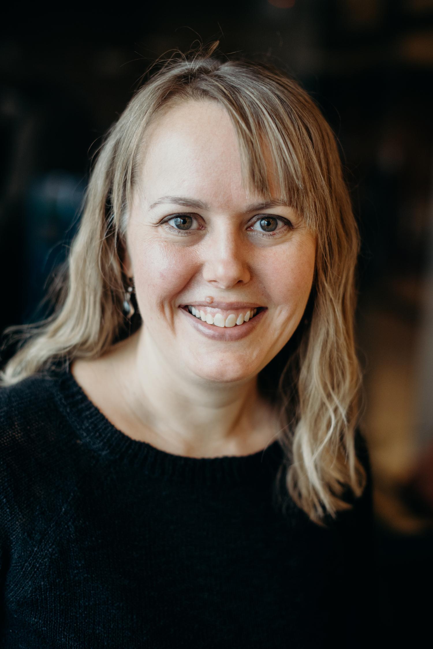 Beth L. Olson