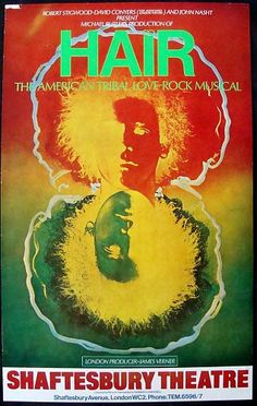 Was the hugely successful musical Hair a sell-out? 'The real hippies were repelled by its banalities,' wrote one.